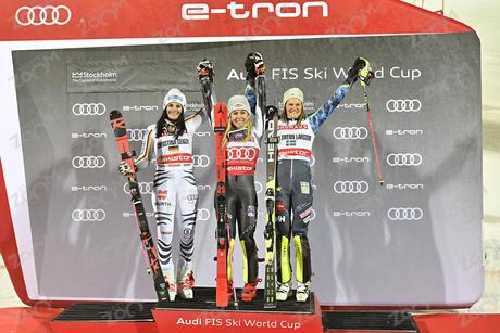 ACKERMANN Christina<br>SHIFFRIN Mikaela