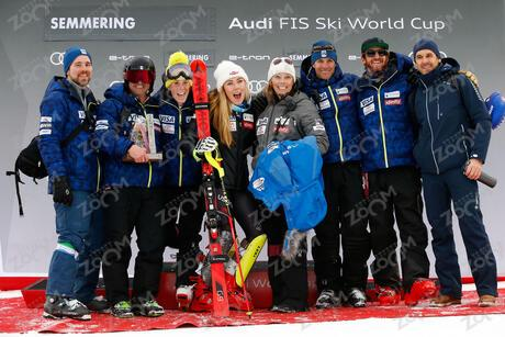 TEAM USA<br>SHIFFRIN Mikaela