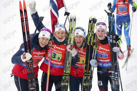 TEAM NORWAY