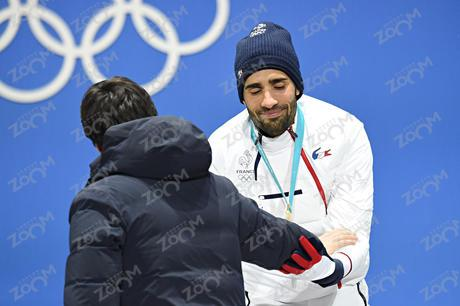 FOURCADE Martin<br>ESTANGUET Tony
