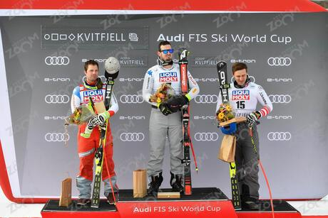 FEUZ Beat<br>PARIS Dominik<br>MAYER Matthias